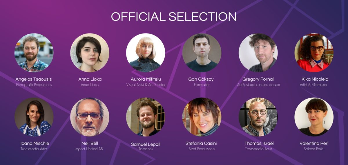 Discover The 12 Candidates Of PiXii Co-Creation